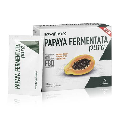 BODY SPRING PAPAYA FERM P 30BU