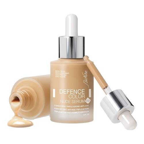 DEFENCE COLOR FOND NUDE S 603