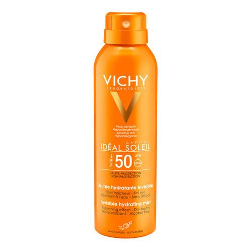 IDEAL SOLEIL SPRAY VISO INV 50