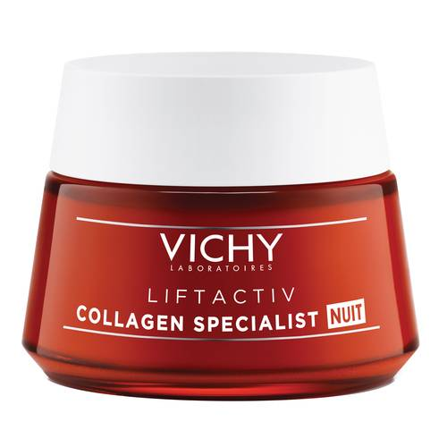 LIFTACTIV COLLAGEN SPEC NIGHT