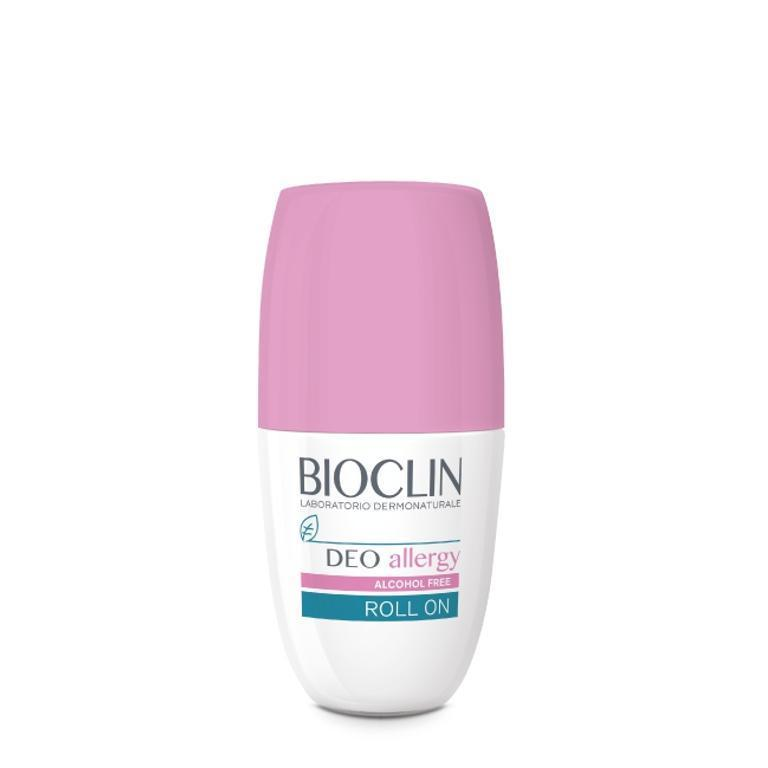 BIOCLIN DEO ALLER ROLL-ON PROM