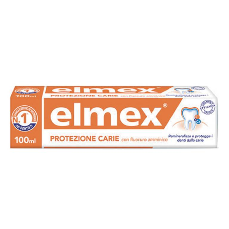 ELMEX CARIE 100ML